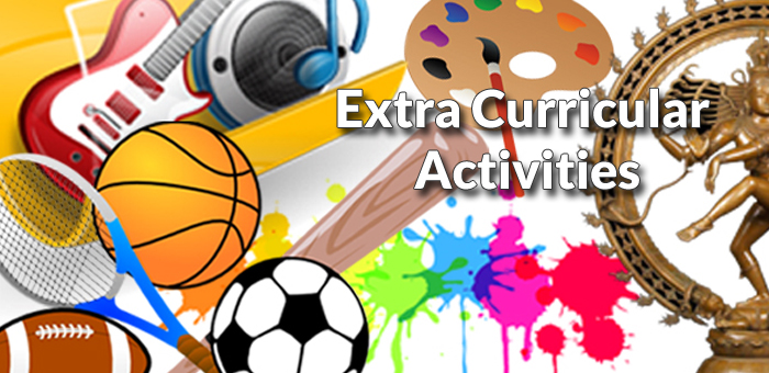 Co-Curriculum Activities