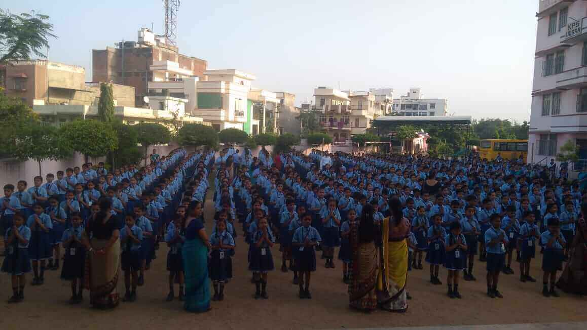Best School In Jaipur